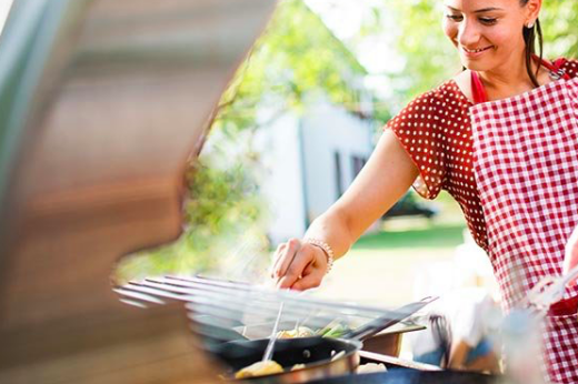 Fire Up Your Grilling Season