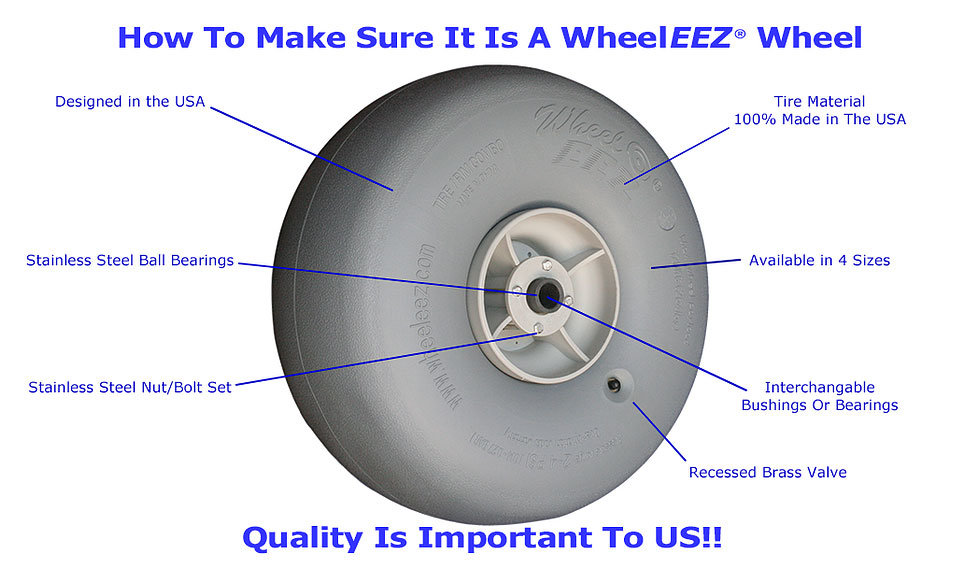 wheeleez design